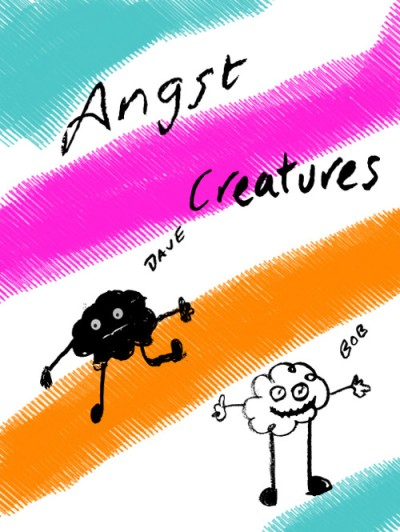angst creaturessmall