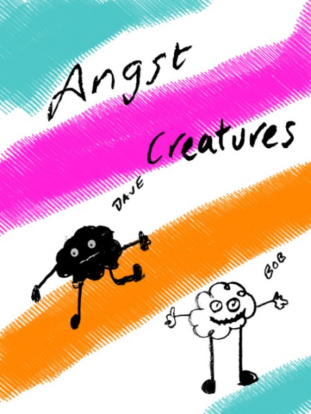 angst creaturessmall