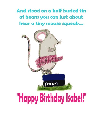 isabel card1