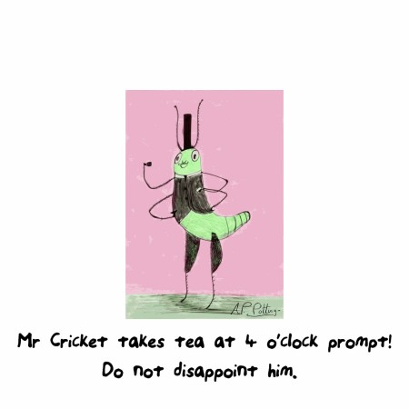 the cricket1000
