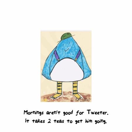 tweeter1000