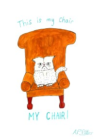 thisismychair