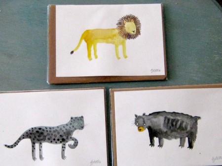 lornas animals