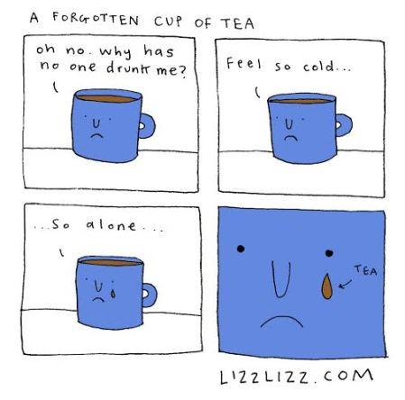 Liz tea 1